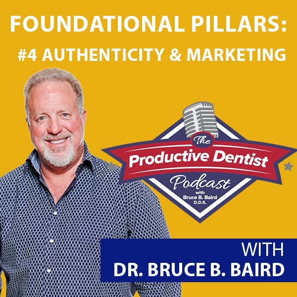 Episode 81  - Foundational Pillars of Success: #4 Authenticity in Marketing