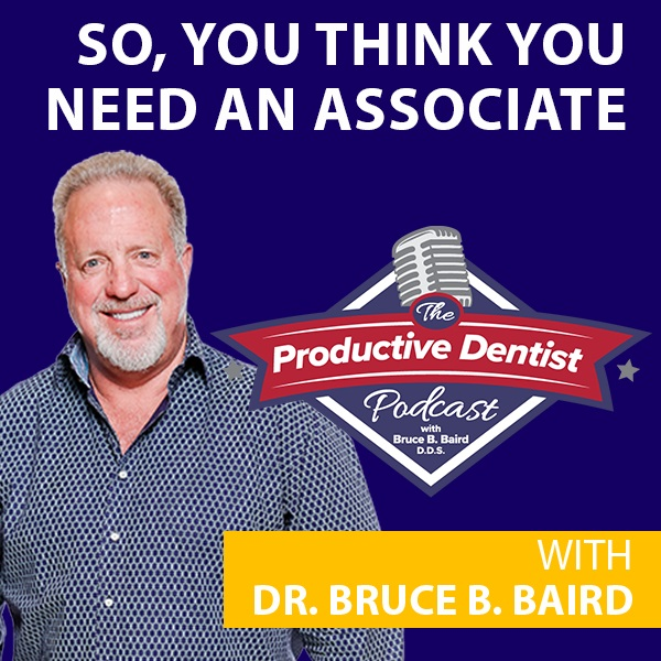 Episode 84 - So, You Think You Need an Associate