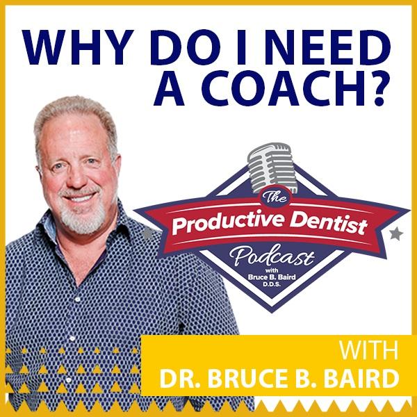 Episode 88 - Why Do I Need a Coach?