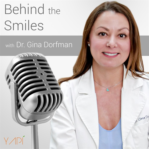 The Personal Crime of Embezzlement in Dentistry with David Harris - Parts 1 and 2