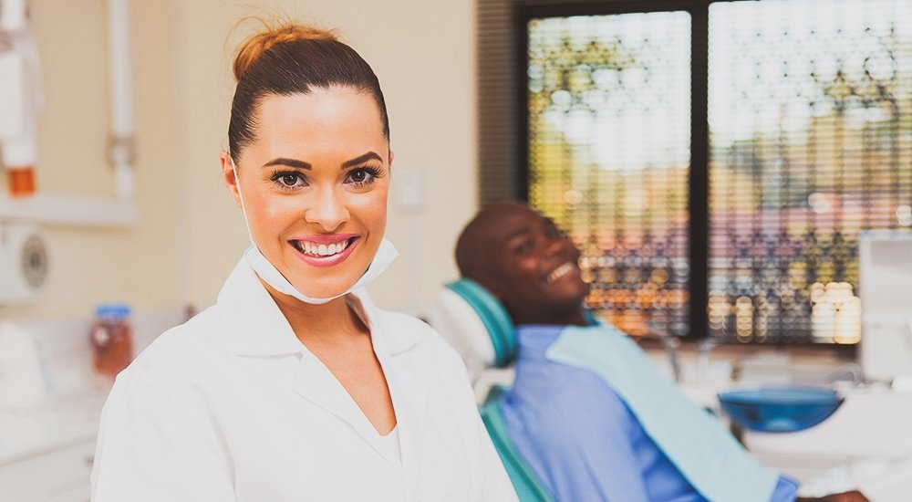 Caring for Patients Beyond their Mouths: The Holistic Dental Approach