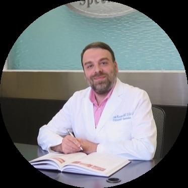 Voted Top Orthodontist In Houston