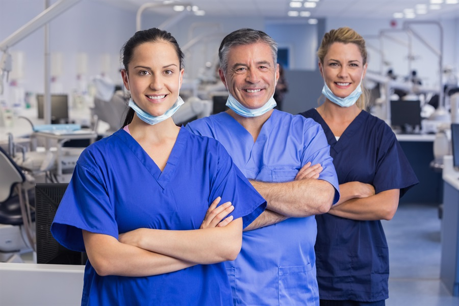Detrimental factors on Staff quality in  Dental Practice