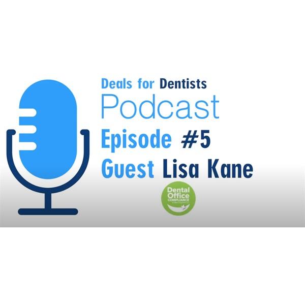 Episode #5: Dr. Lisa Kane