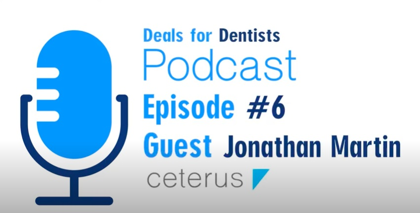 Episode #6: Jonathan Martin of Ceterus