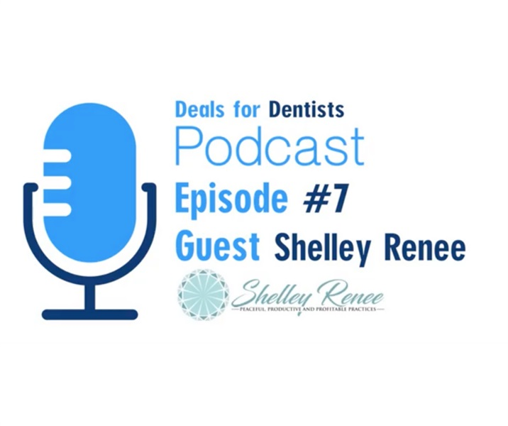 Episode #7: Shelley Renee Consulting