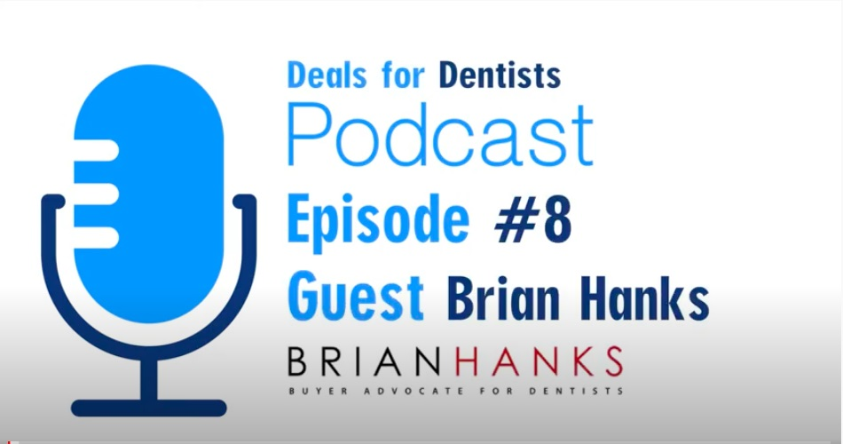 Episode #8: Brian Hanks