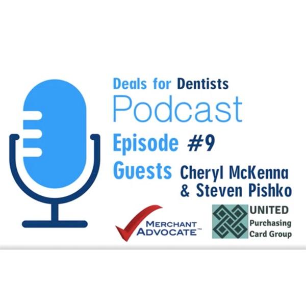 Episode #9: Cheryl Mckenna and Steven Pishko