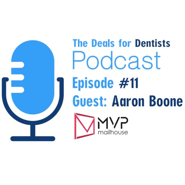 Episode #11: Aaron Boone, Founder of MVP Mailhouse