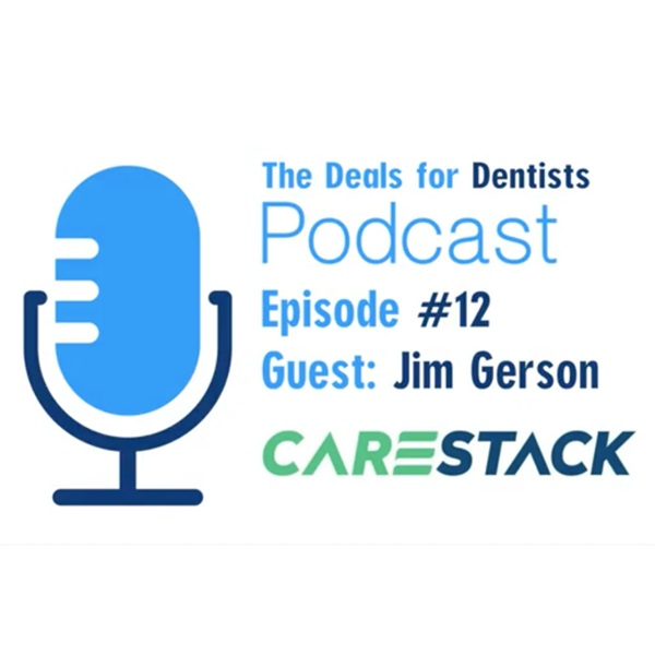 Episode #12: Jim Gerson of CareStack