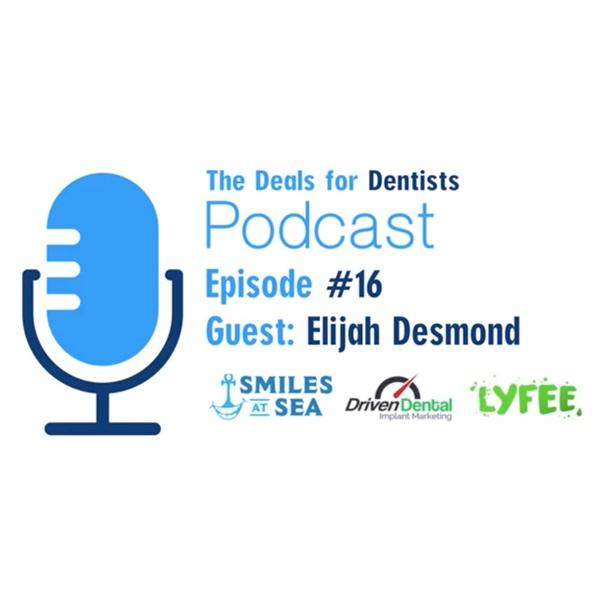Episode #16: Elijah Desmond