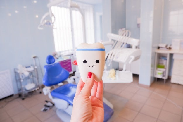 How to improve confidence in the dental clinic after COVID-19