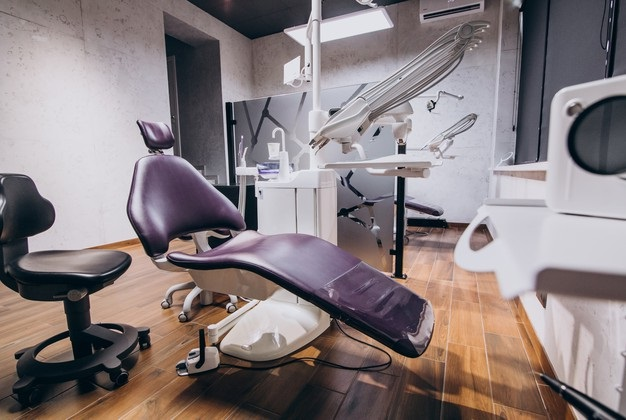 Ergonomics in dentistry: It all depends on the correct treatment position