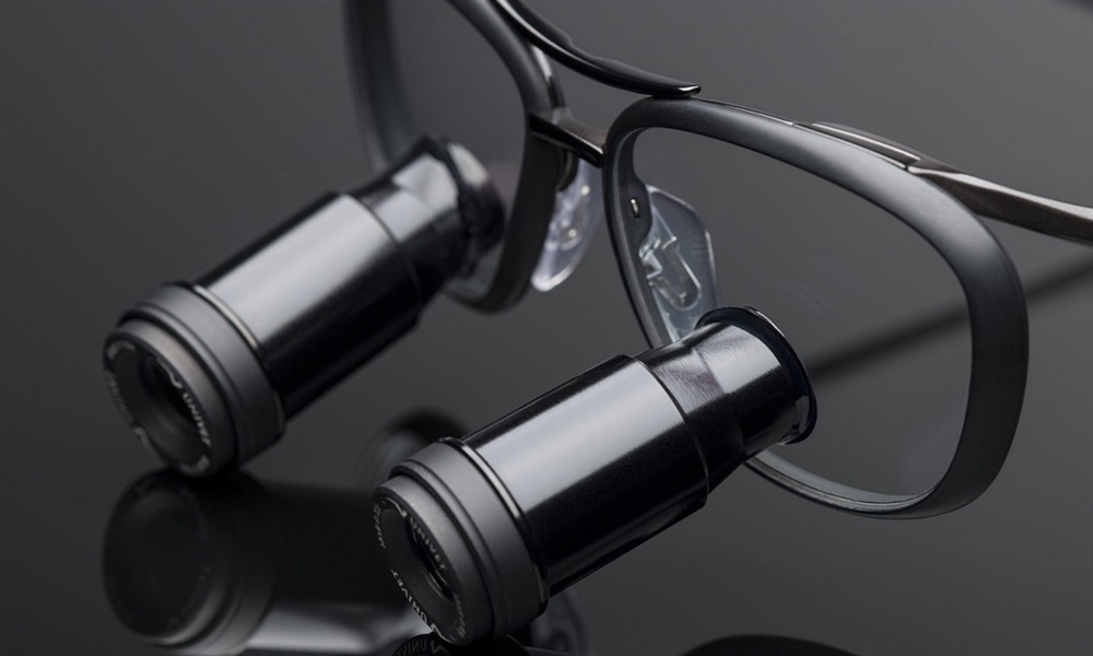 Dental Loupes: Benefits and How to Use Them