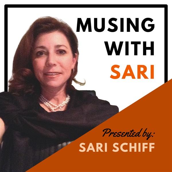 Musing with Sari: Dr. Ron Schmidt