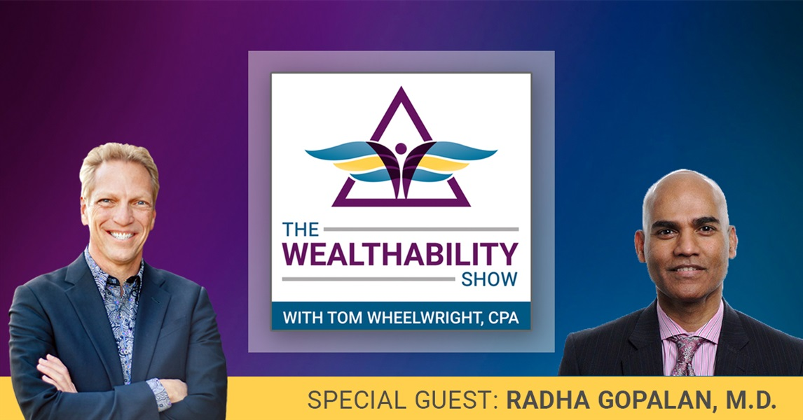 Episode 72 - Health is Wealth
