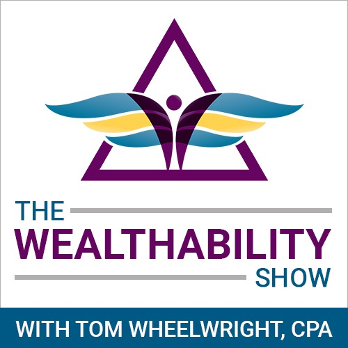 Episode 73 - Solving Income Inequality