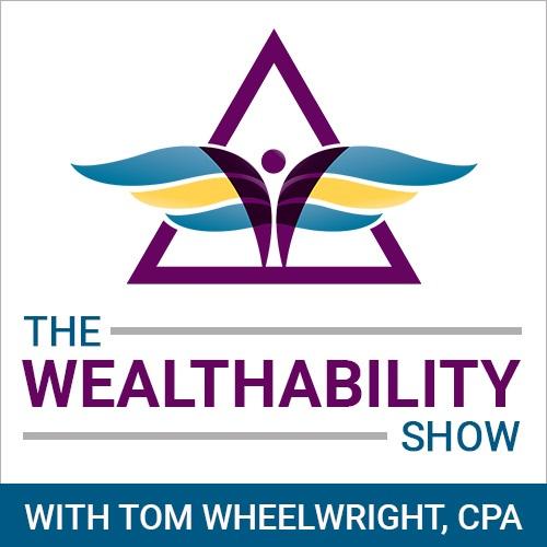 Episode 85 - How to Tame Volatility w/ Katy Milkman