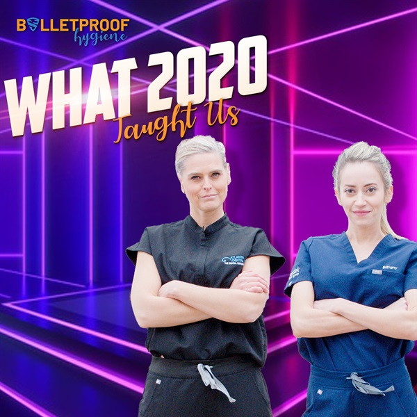 What 2020 Taught Us