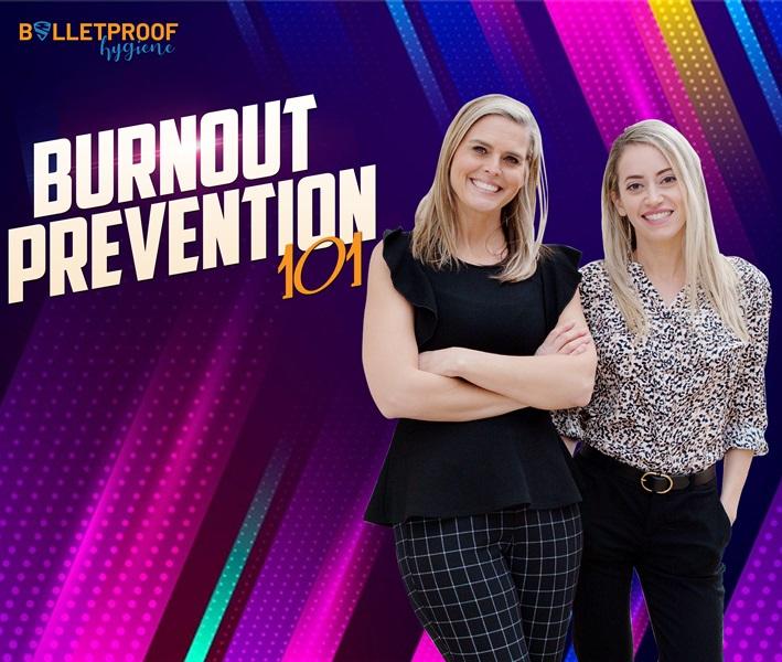 Burnout Prevention 101