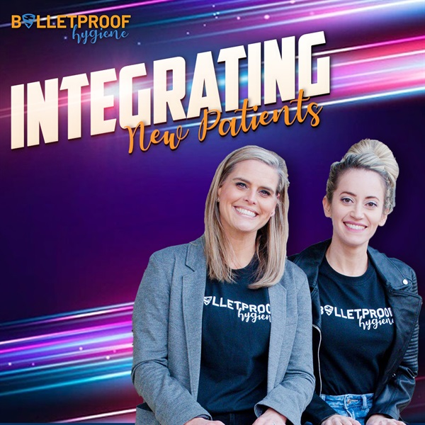 Integrating New Patients