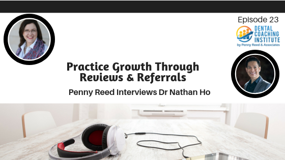 Practice Growth Through Reviews & Referrals