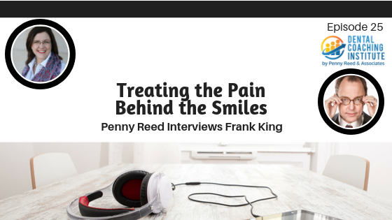 Treating the Pain Behind the Smiles