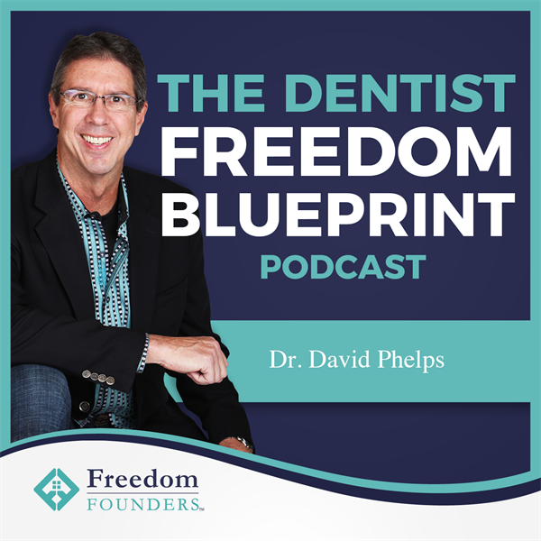 Doug Ottersberg – Bridging the Gap to Freedom