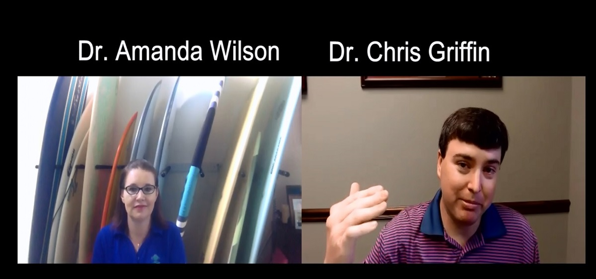 Dr. Amanda Wilson Reveals the Real Dirt on the  Ortho Industry