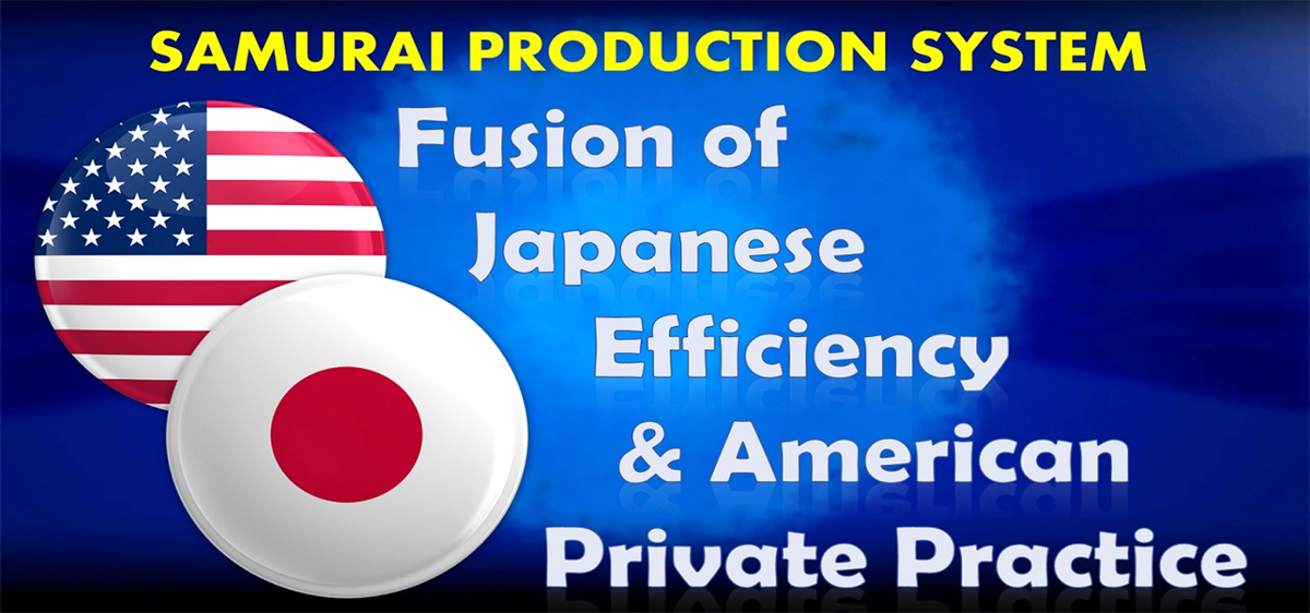 Fusion of Japanese Efficiency and American Private Practice - Season 1 Episode 16