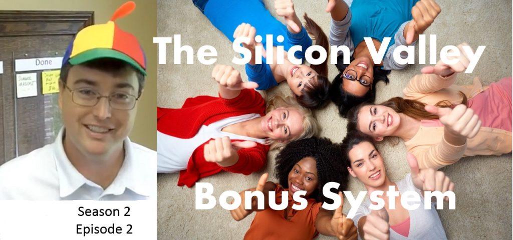 The Silicon Valley Bonus System - Season 2 Episode 2