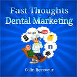 "Episode 003: The One That Debunks all the ""Voodoo"" Behind Dental Marketing"