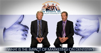 [VIDEO] The Impact of Marketing on Dentistry