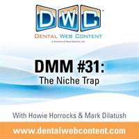 [Podcast] #31: The Niche Trap