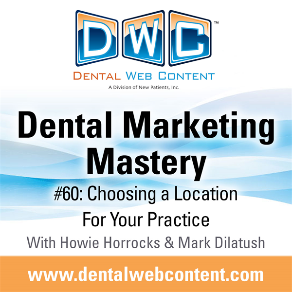 #60: Choosing a Location for Your Practice