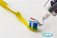 Brushing:  You're probably doing it wrong (Still)