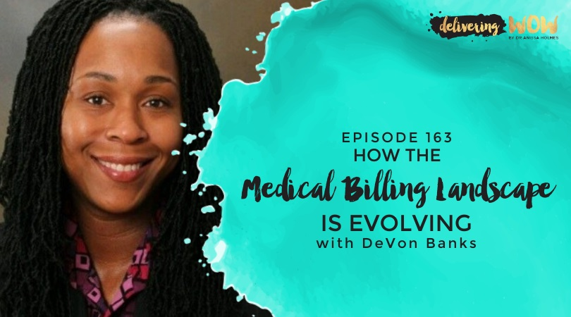 How the Medical Billing Landscape is Evolving with DeVon Banks