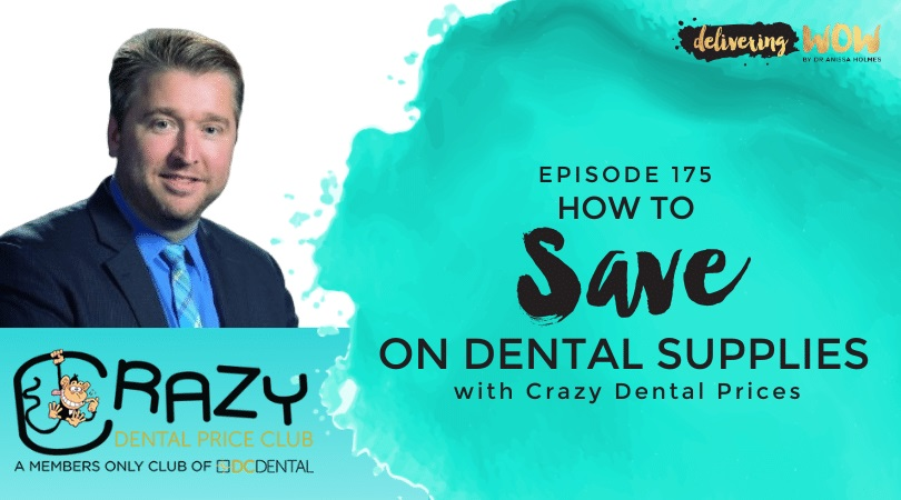 How to Save on Dental Supplies with Crazy Dental Prices