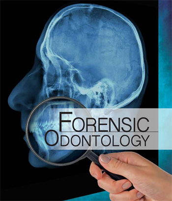 Forensic Odontology Solving Crimes One Tooth At A Time By John Piakis Dds D Abfo Dentaltown